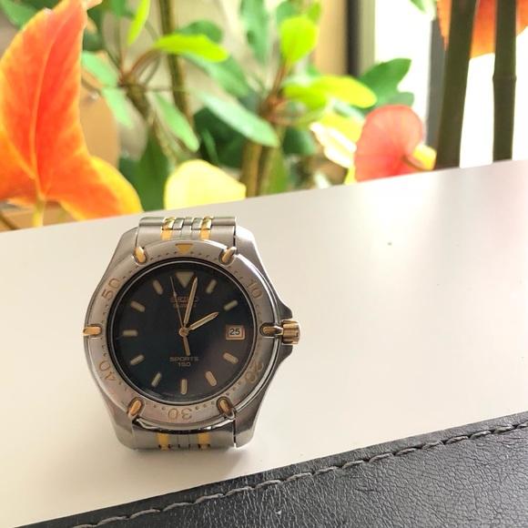 67644caae248 Seiko Sport 150 watch. M 5b8423f25a9d2180c371e4e4. Other Accessories ...